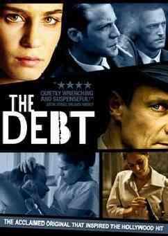 DEBT BY ALMAGOR,GILA (DVD)