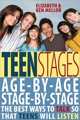 Teen Stages By Mellor, Elizabeth/ Mellor, Ken