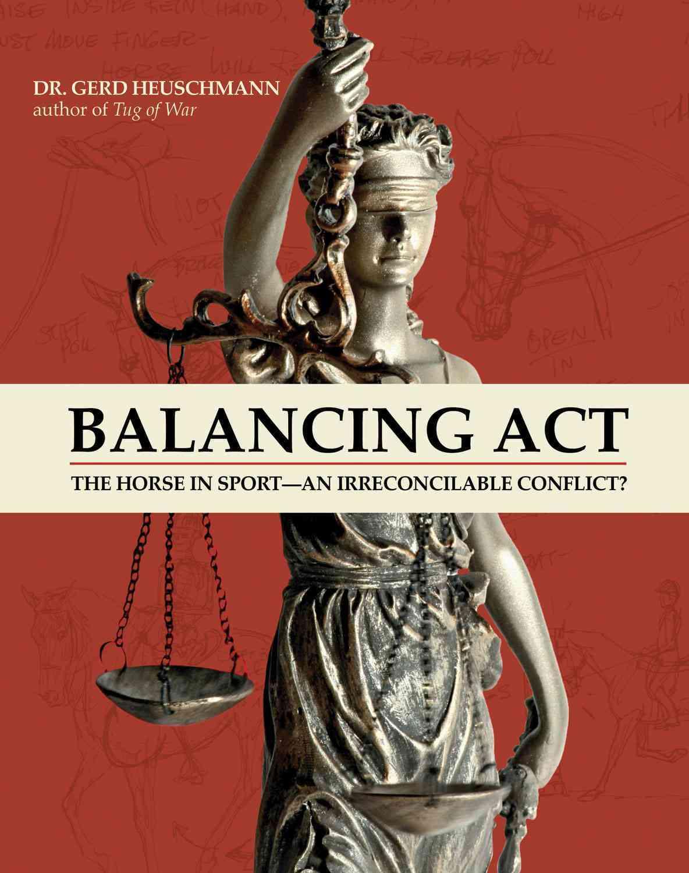 Balancing Act By Heuschmann, Gerd